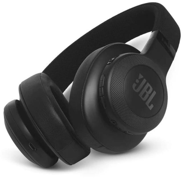 JBL - Fejhallgató és mikrofon - JBL E55 BT Bluetooth fejhallgató ee2d23b2ce