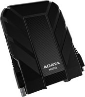 A-DATA - Drive HDD USB - A-DATA DashDrive Durable HD710 1TB USB 3.0 k�ls� merevlemez / winchester, fekete